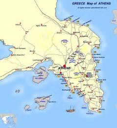 mapas de atenas gr 233 cia mapasblog