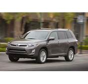 2013 Toyota Highlander Hybrid  Review CarGurus