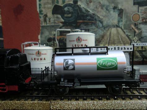 Stelan Fh by Meine Kesselwagen Sammlung M 228 Rklin Stummis Modellbahnforum