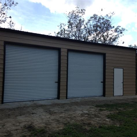 Sheds Fort Myers by Fort Myers Steel Buildings Central Florida Steel