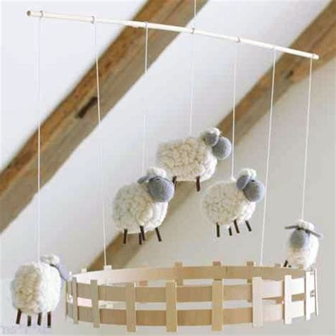 new year decorations diy sheep home dzine bedrooms decorate a gender neutral nursery