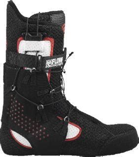 the key specs for choosing snowboard boots for freeriders