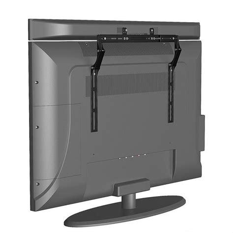 L Stand Walmart by Atlantic Inc Universal Adjustable Sound Bar Bracket