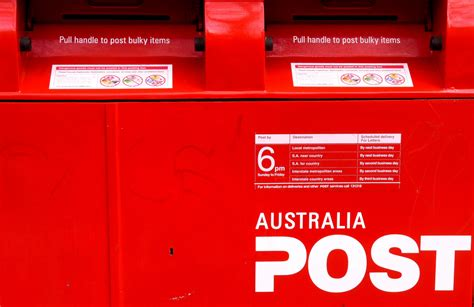 australia post new year sts 2015 australia post s big restructure sted by cabinet