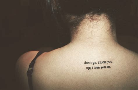 tattoo quotes about love tumblr tattoos change tattoo quotes tumblr