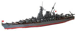 the battleship iburi what if 1947 the moc by e 237 non lego boats ships submarines