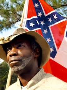 Civil rights leader defends flying confederate flag theblaze