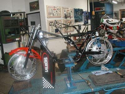 Yamaha Motorrad Produktion by Classic Rennsport Motorrad Reichgruber