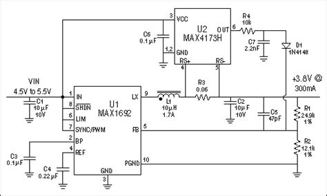 shunt resistor smps shunt resistor smps 28 images app note current limit circuit for buck topology switching