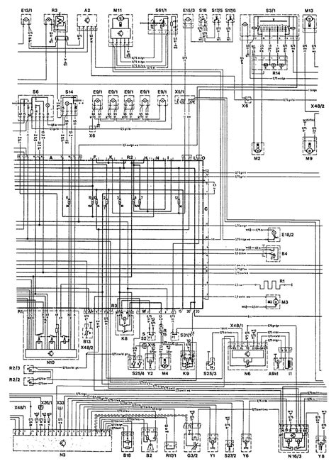 sprinter wiring diagrams wiring diagram manual