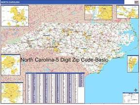 zip code map of carolina carolina zip code map from onlyglobes