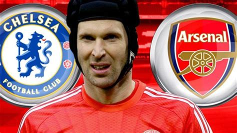 arsenal today arsenal transfer news petr cech having medical today