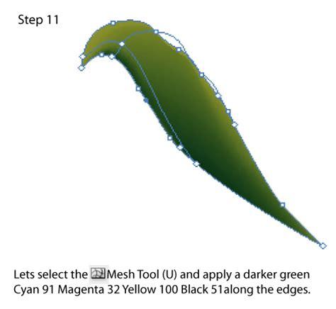 illustrator tutorial gradient mesh flower illustrator tutorial gradient mesh flower illustrator