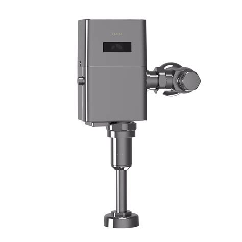No Water From Kitchen Faucet Toto Teu1la12 Ecopower High Efficiency Urinal Flush Valve