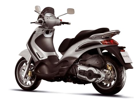 The Best New Bv piaggio bv series motor scooter guide