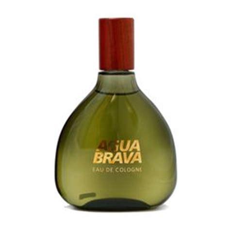 Parfum Bravas antonio puig agua brava cologne for