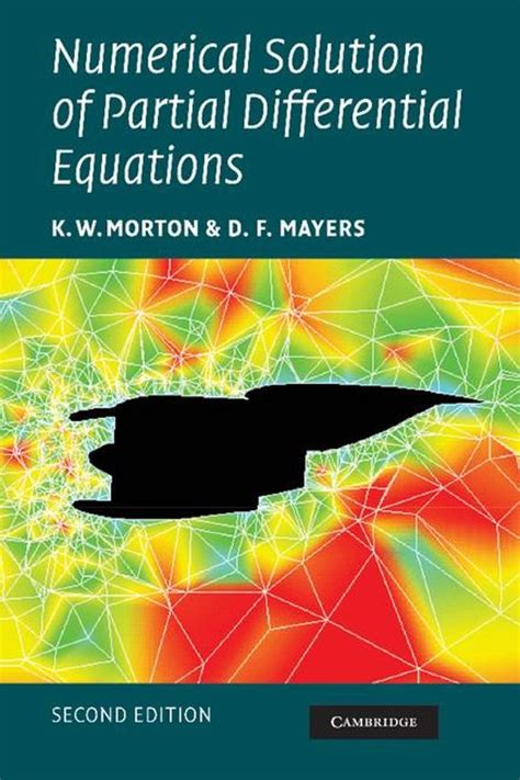 cambridge mathematics direct 3 calculations solutions ebook bol com numerical solution of partial differential