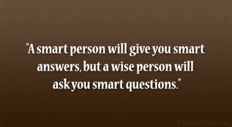 Smart Quotes Your Smart Quotes Quotesgram