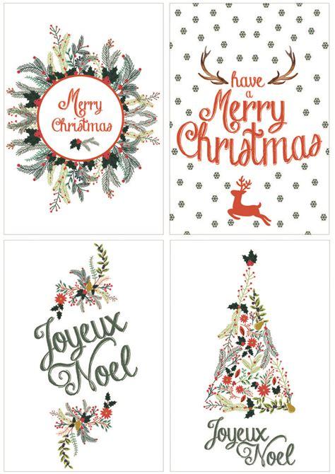 Cartes De Noel Gratuits by Les 25 Meilleures Id 233 Es De La Cat 233 Gorie Diy Cartes De No 235 L