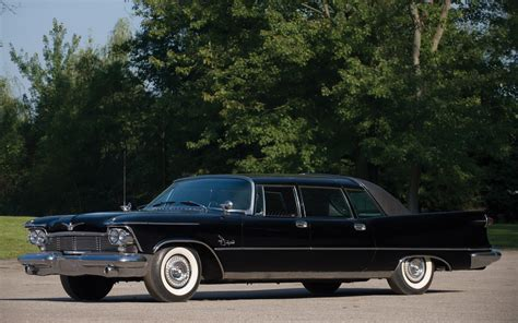 1958 chrysler imperial 1 1958 chrysler imperial crown hd wallpapers backgrounds