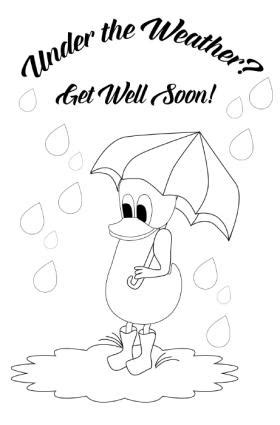 free get well card templates printable printable get well cards for to color lovetoknow