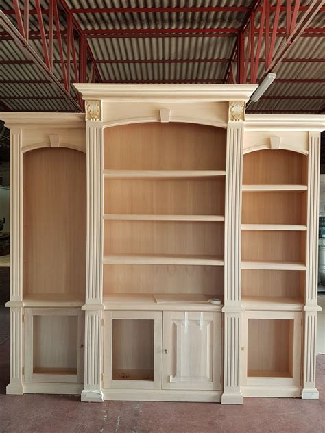 librerie per casa librerie in legno librerie in legno su misura