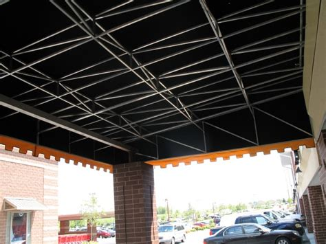Awnings Des Moines by Canopies