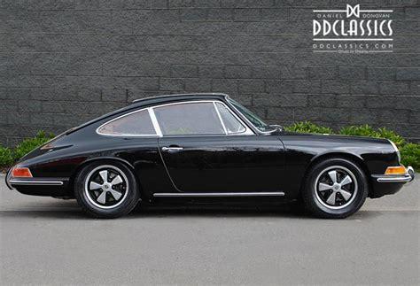 Classic Porsche For Sale by Porsche 912 Lhd