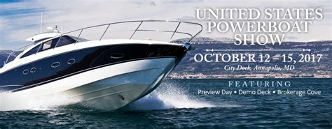 tickets to annapolis boat show united states powerboat show annapolis boat shows