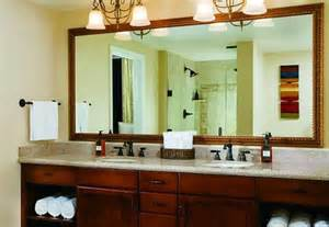 two bedroom villa master bathroom picture of marriott