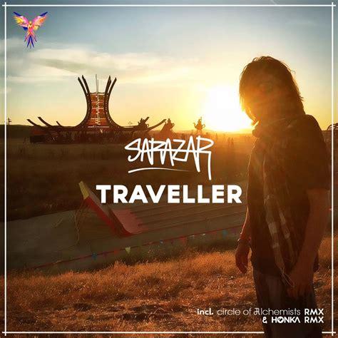 Maxi Traveler traveller maxi single circle of alchemists sarazar
