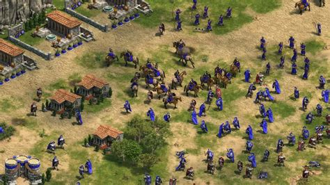 Age Of age of empires definitive edition release date delayed to
