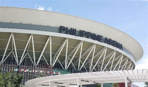 Philippine Arena Floor Plan by Customs Files Complaint Against Builder Of Inc S