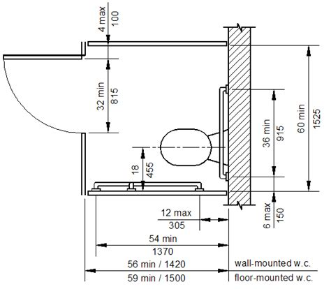 standard door size for bathroom handicap accessible shower dimensions wheelchair