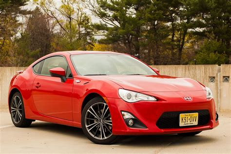 Toyota Scion Frs by Capsule Review 2014 Scion Fr S The About Cars