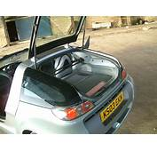 The Car Enthusiast  Image Gallery 2003 Smart Roadster