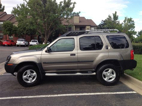 used nissan xterra 2003 nissan xterra pictures cargurus