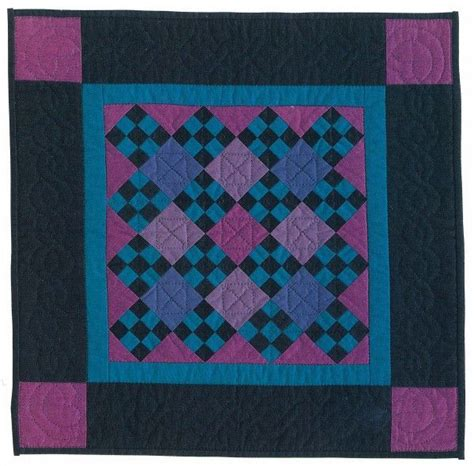 i been looking for an amish quilt pattern to make