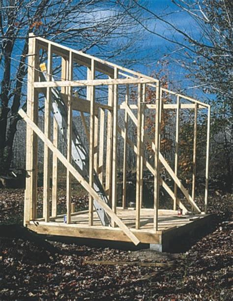 Simple Shed Plans Free by Vinyl Sheds 10 X 10 How To Build Shed Free Simple Shed