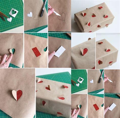 Geschenke Einpacken Weihnachten by Geschenke Verpacken Mal Anders 40 Ideen Und Anleitungen