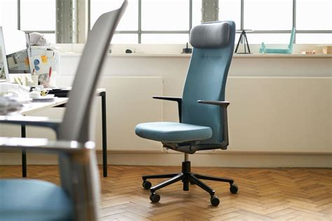 vitra pacific minimalist desk chair 187 gadget flow