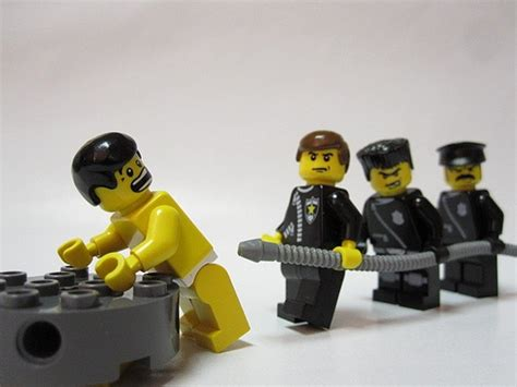 Lego Ct9007538 Two By Two Black Adults lego becomes so wrong when you see three lego
