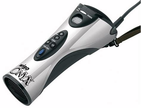 Toni And Digital Palm Dryer Not For For Hair by Wigo Onyx 1600 Watts Ionic Ceramic Digital Palm Hair Dryer