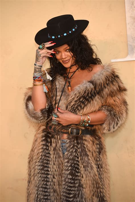 Catwalk To Photo Shoot Rihanna In Versace On The Cover Of Cosmopolitan Us March 2008 by Rihanna Photos Photos Christian Cruise 2018 Runway