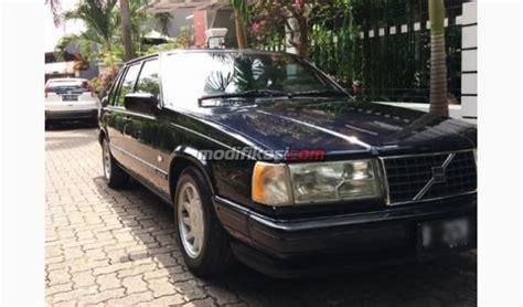 Karpet Mobil Mangkok jual volvo 960 glt tahun 1997 modifikasi jual beli