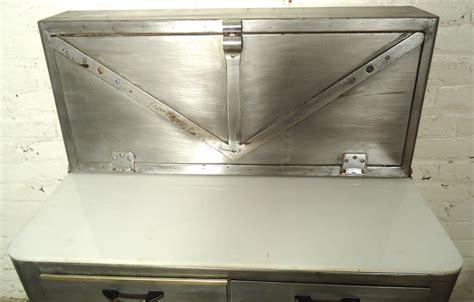 vintage bathroom cabinets for storage vintage hospital cabinet bathroom storage for sale at 1stdibs