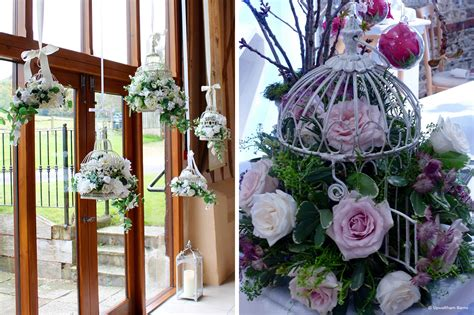 Ideas Wedding Flowers by 8 Wedding Flower Arrangement Ideas Upwaltham