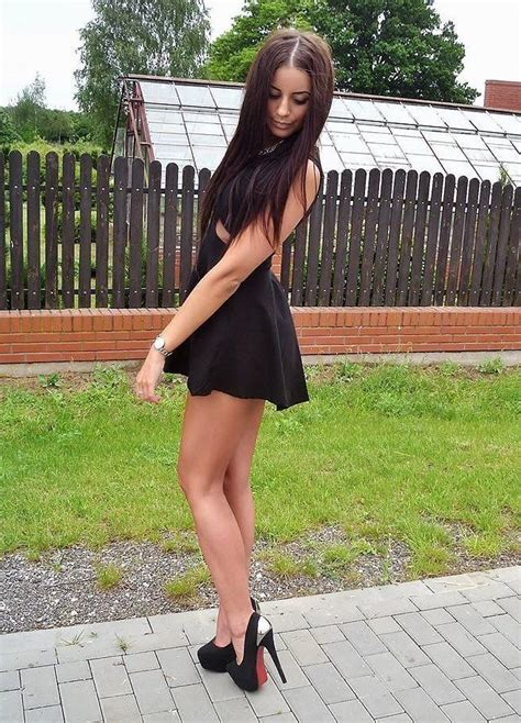 high heels and dresses a of and high heels photo mini skirts