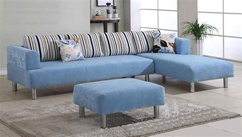 Contemporary Micro Fiber Sectional Sofa Fabric Sectional Contemporary Fabric Sectional Sofas