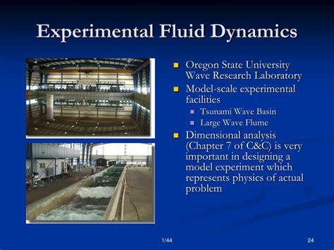 design experiment for fluid mechanics ppt akişkanlar mekaniği powerpoint presentation id 5626645